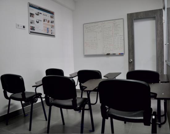 Eğitim Salonu