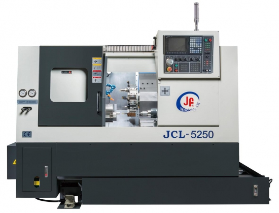 JCL 5250 / 6050