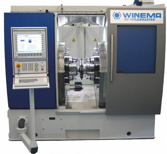 WINEMA RV 10-20-30-40